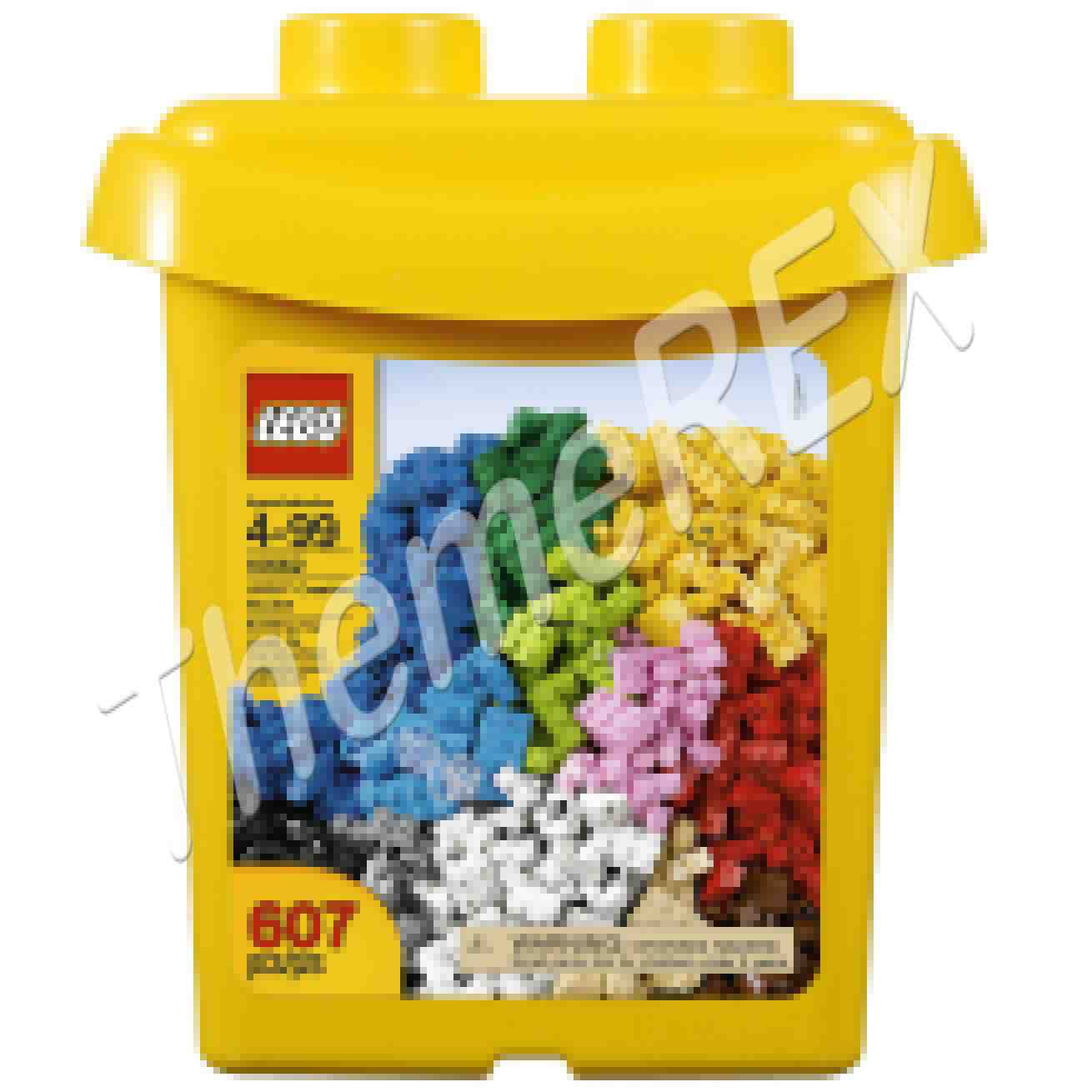LEGO Bricks & More 2