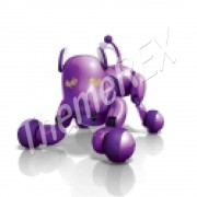 The Zoomer Robot Dog Toy   3