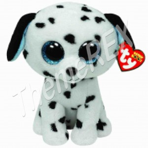 Ty Beanie Boos - Fetch the Dalmatian   1
