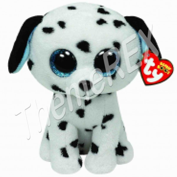 Ty Beanie Boos – Fetch the Dalmatian   1